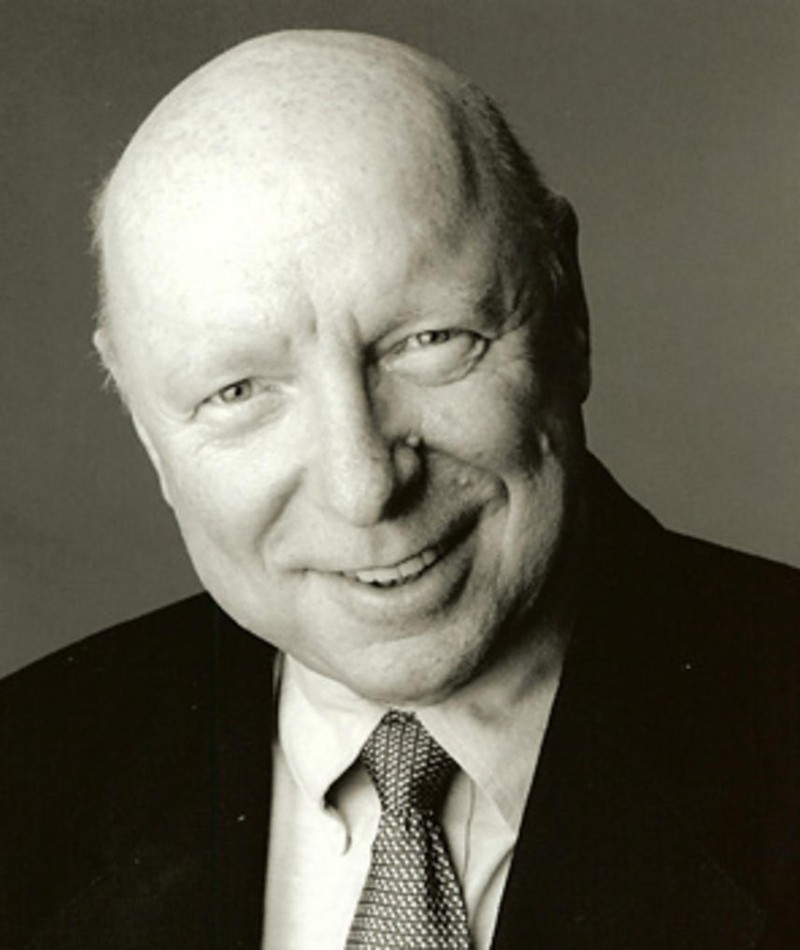 Photo of Don S. Davis