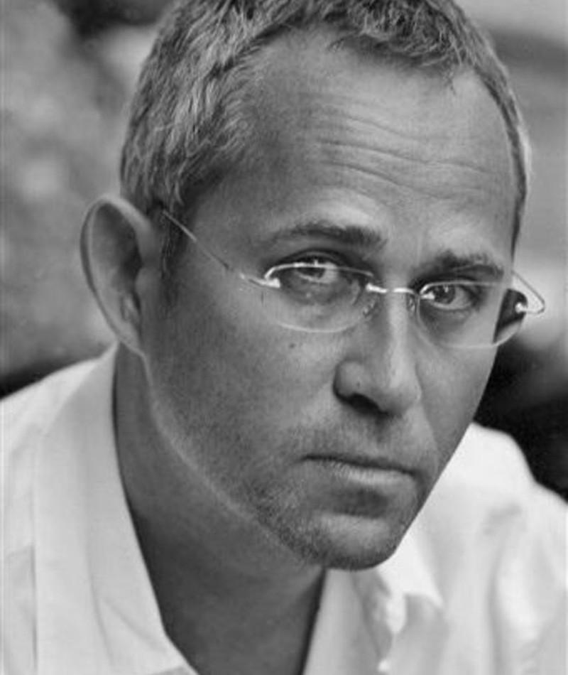 Photo of Jérôme Cornuau
