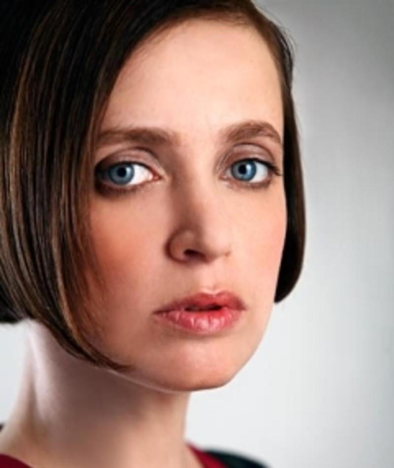 Photo of Anna Thalbach
