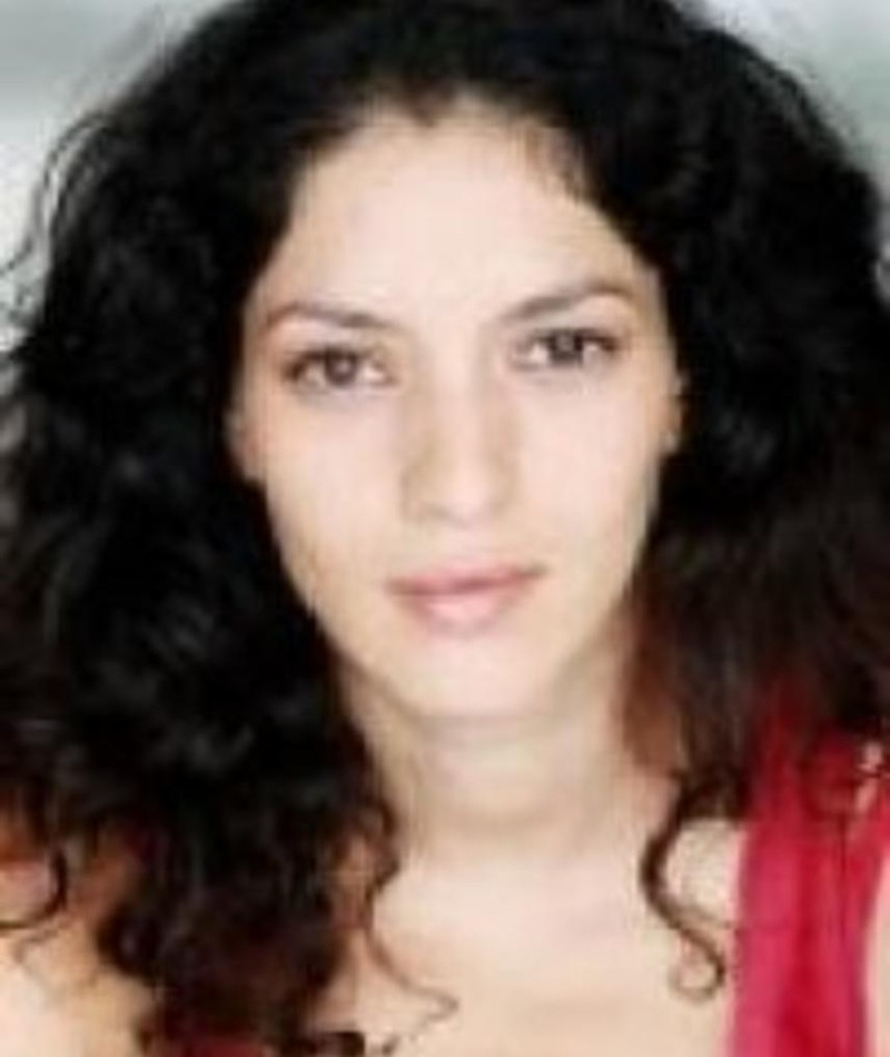 Photo of Rhizlaine El Cohen