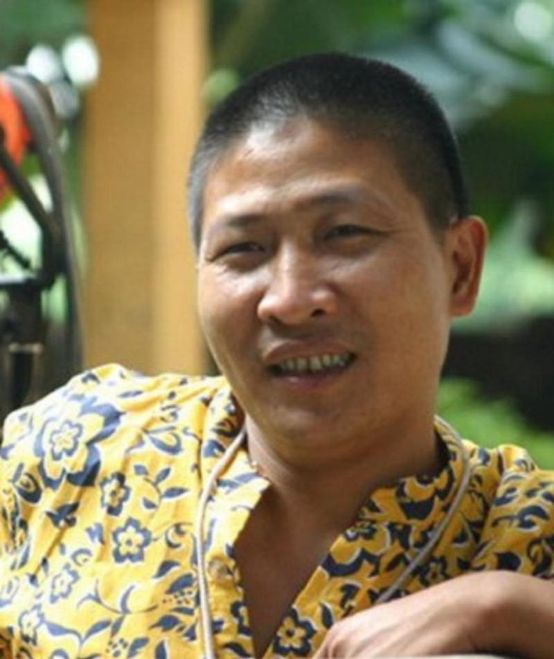Gambar Phạm Quang Minh