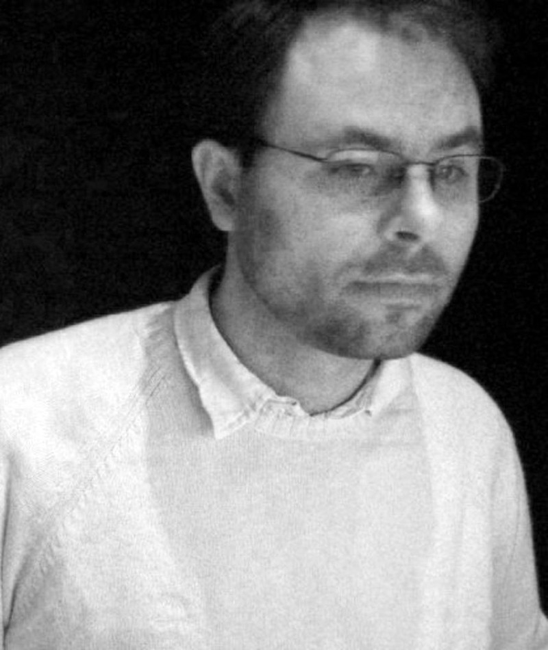 Photo of Roman Dymny