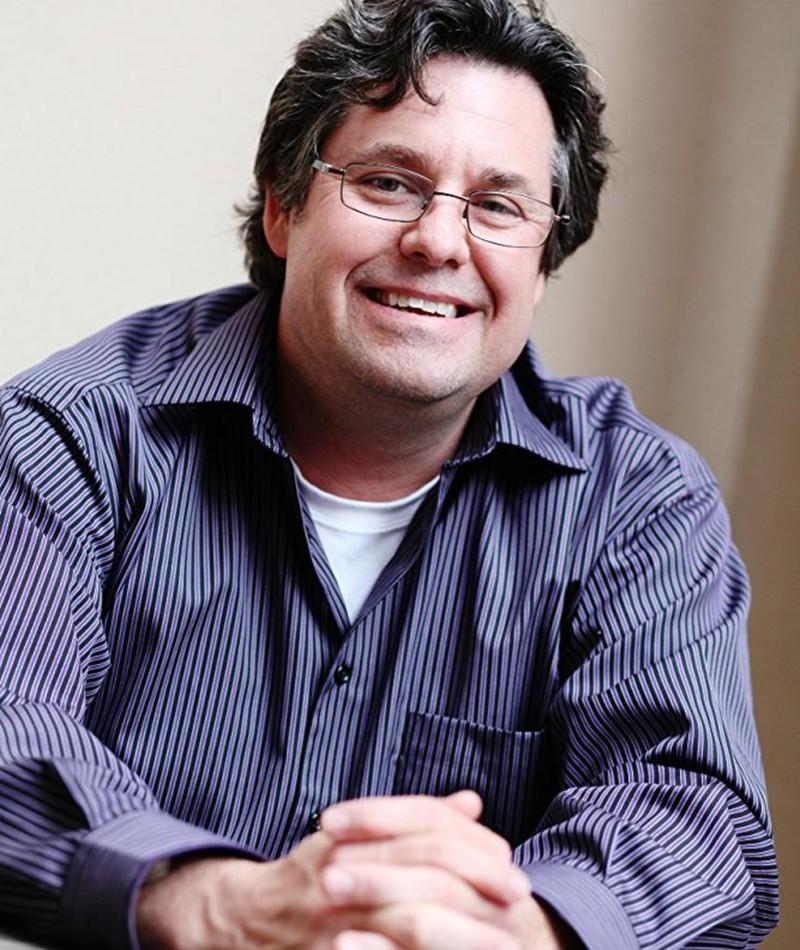 Photo of Michael L. Sale