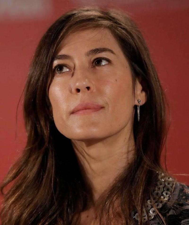 Photo of Natalia López