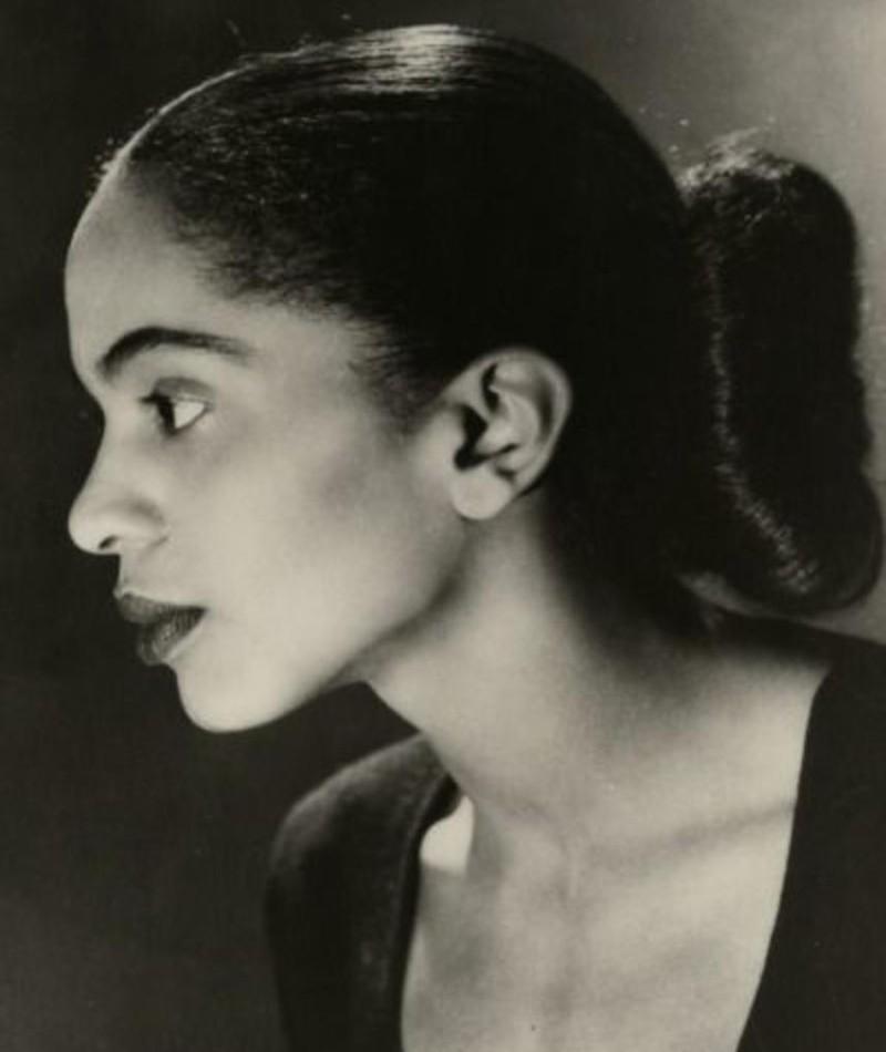 Photo of Mary Hinkson