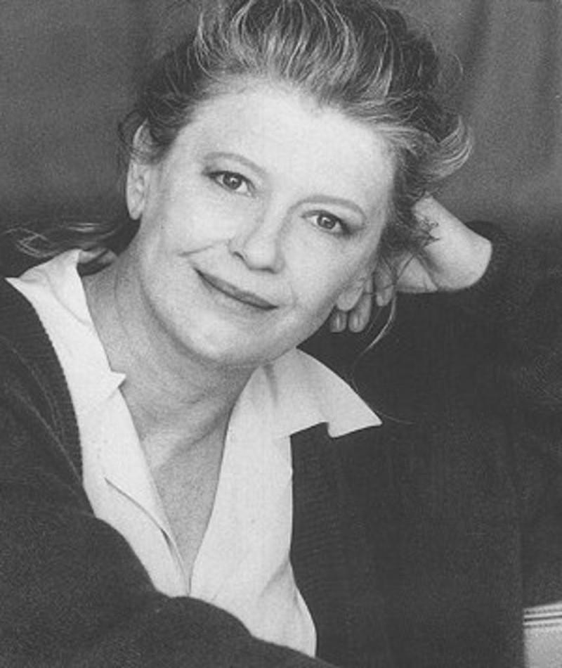 Photo of Lisa Kreuzer
