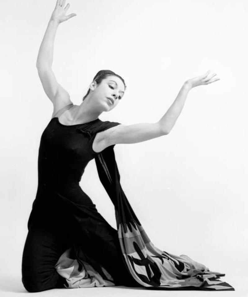 Photo of Linda Hodes