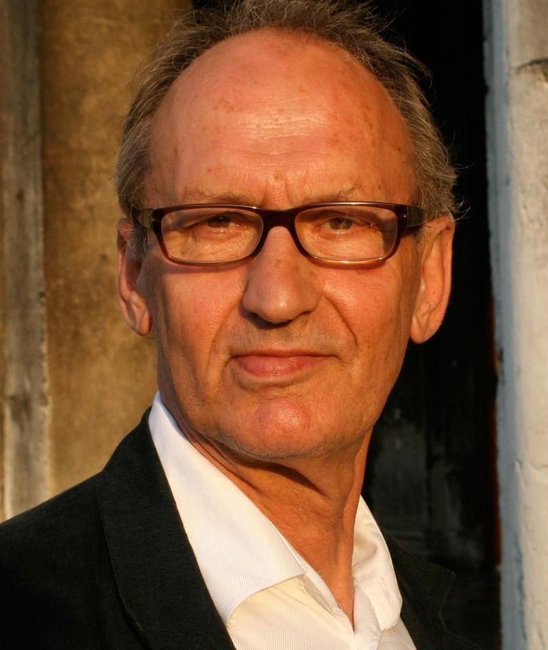 Photo of Joachim von Mengershausen