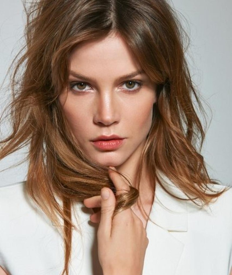 Photo of Sylvia Hoeks