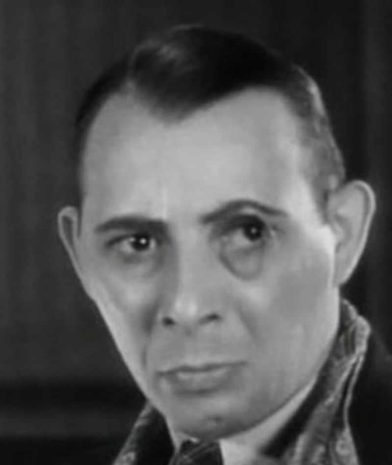 Photo of Lucien Prival