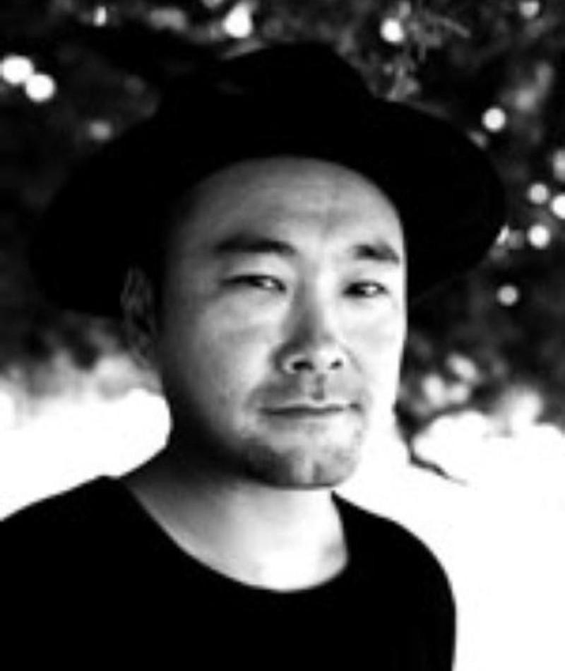 Photo of Eiji Uchida