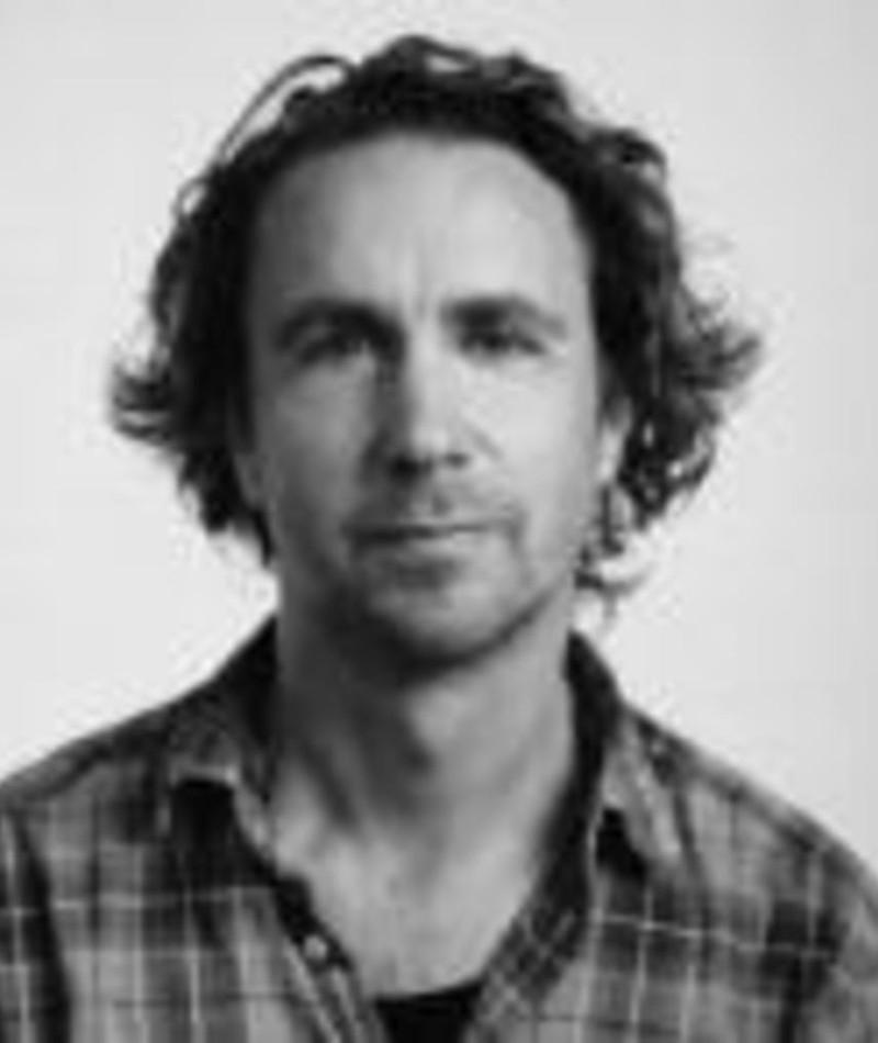 Photo of Peter Brandt