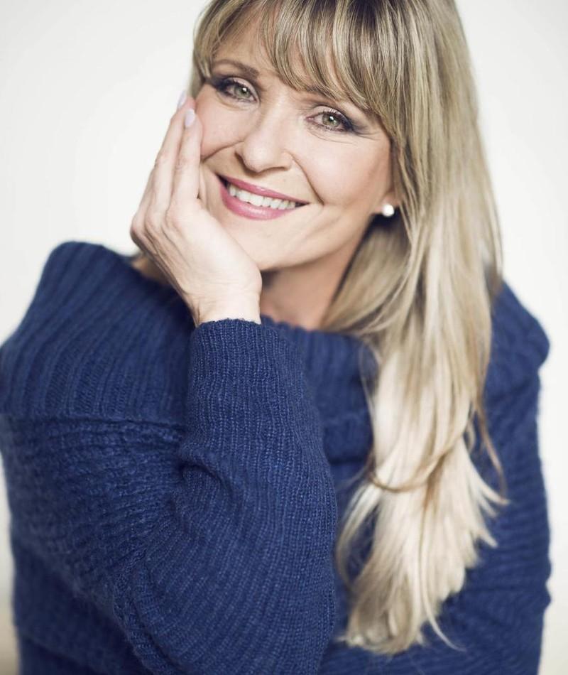 Photo of Chantal Poullain