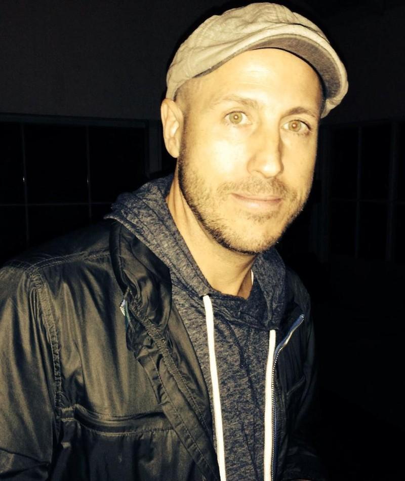 Photo of D. Chris Smith