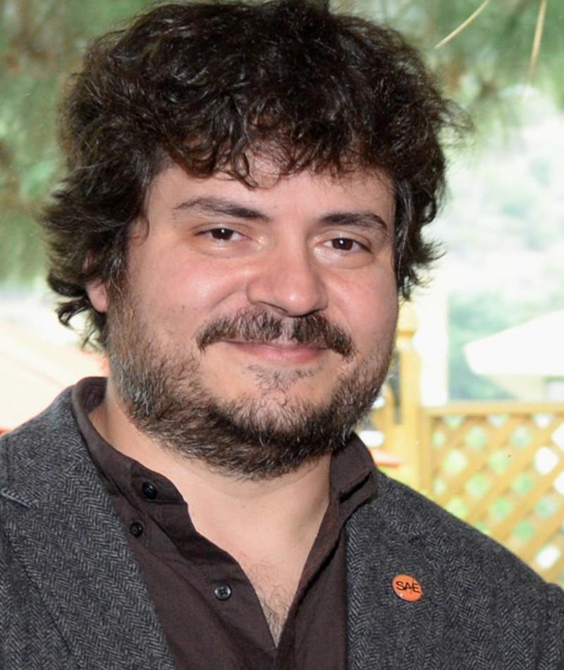 Photo of Alejandro Carrillo Penovi