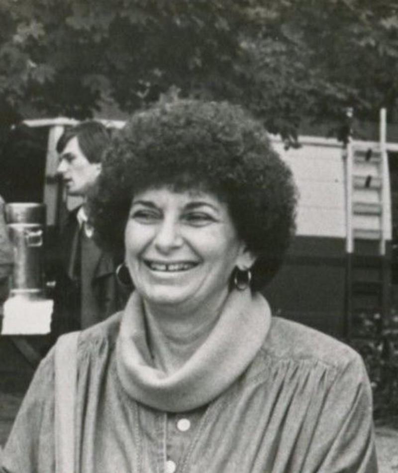 Photo of Edie Landau