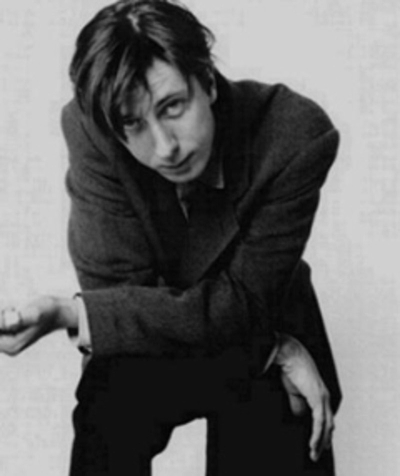 Photo of Hal Hartley