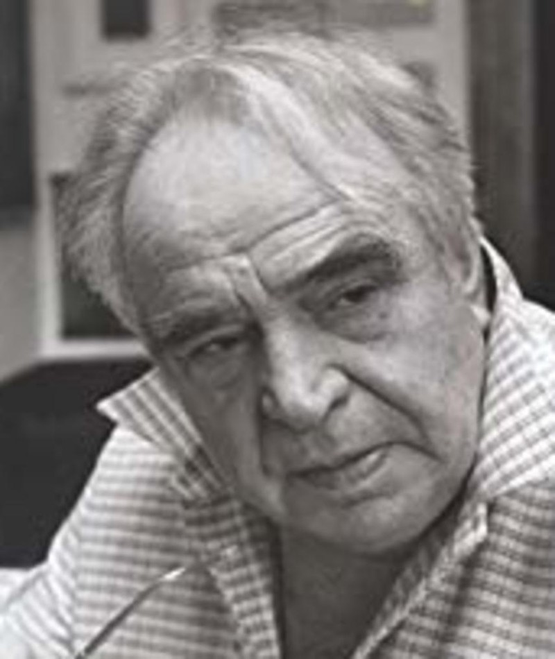 Photo of Ota Sklenčka