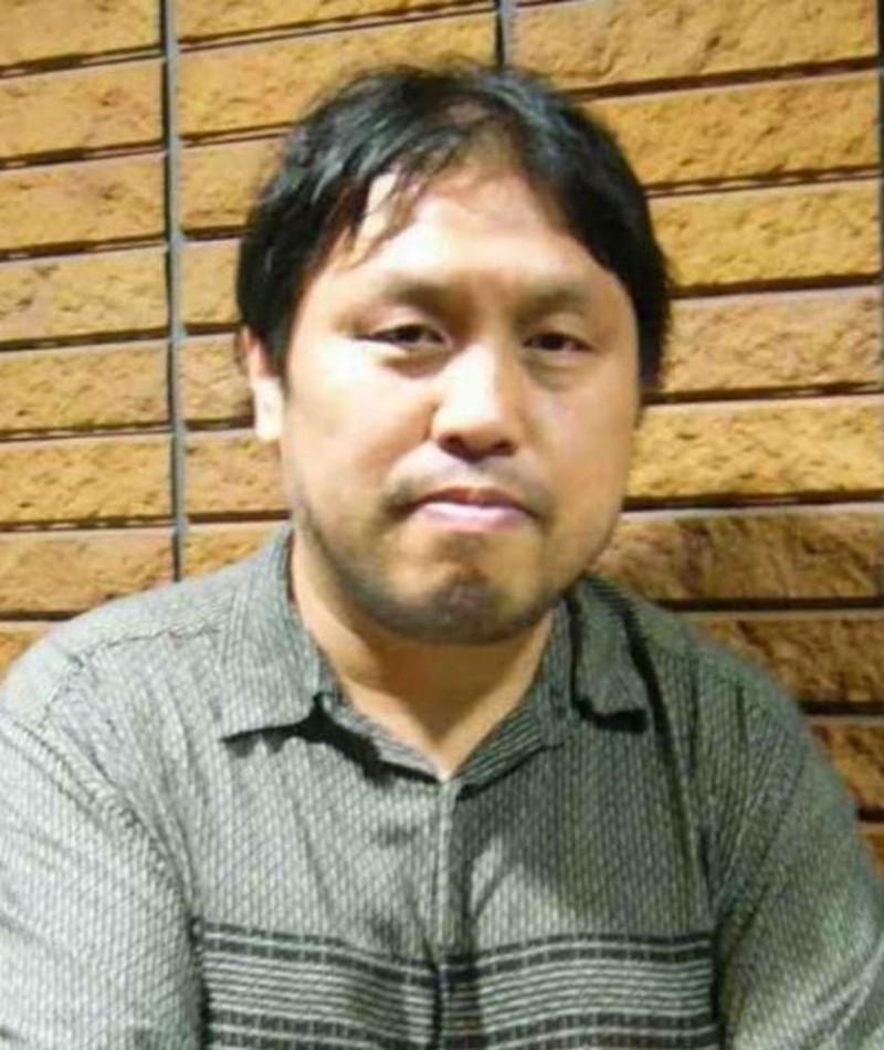 Photo of Takashi Asai