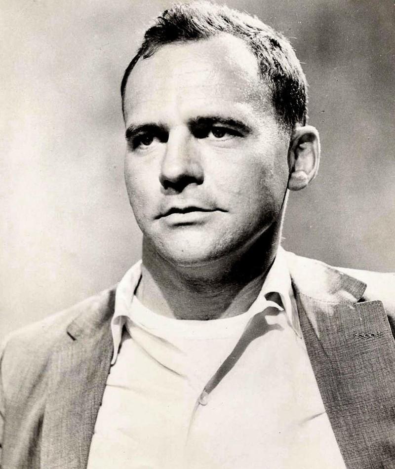 Photo of Gerald S. O'Loughlin