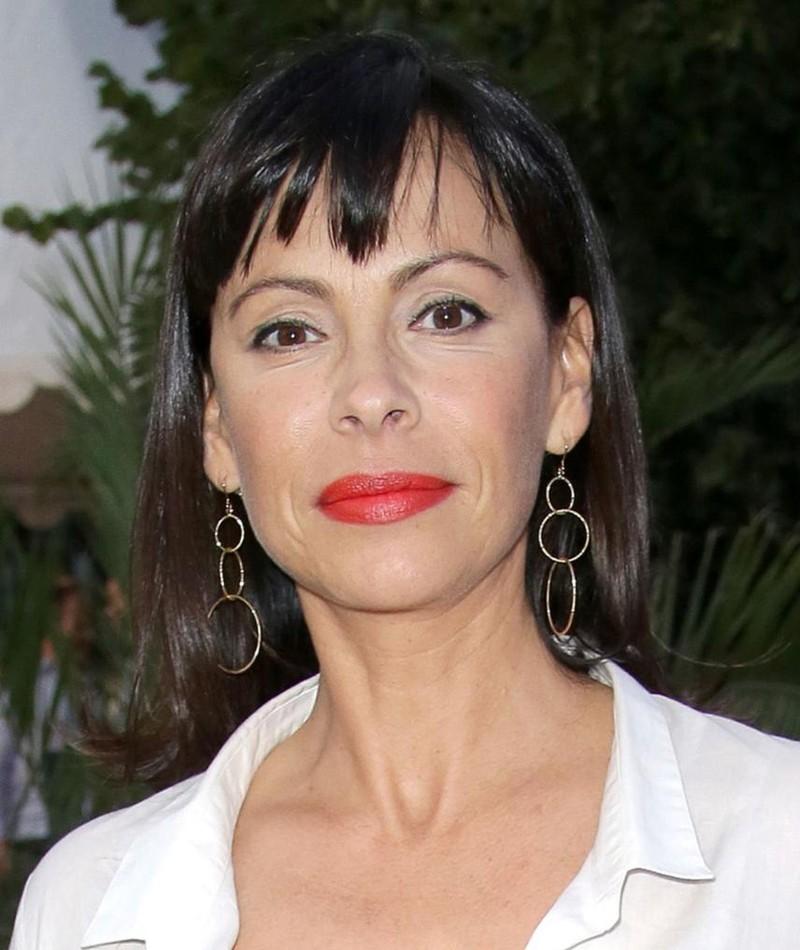 Photo of Mathilda May