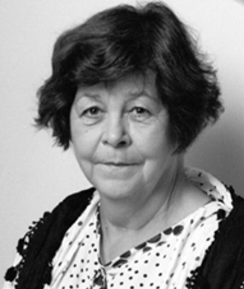 Jaroslava Pokorná fotoğrafı