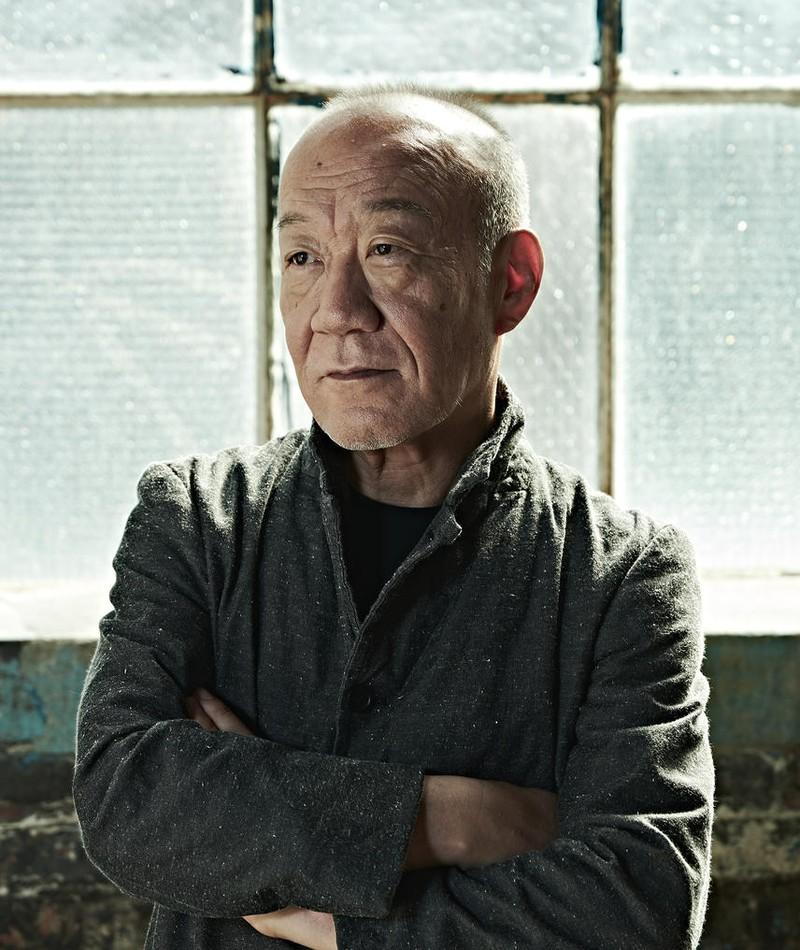 Photo of Joe Hisaishi
