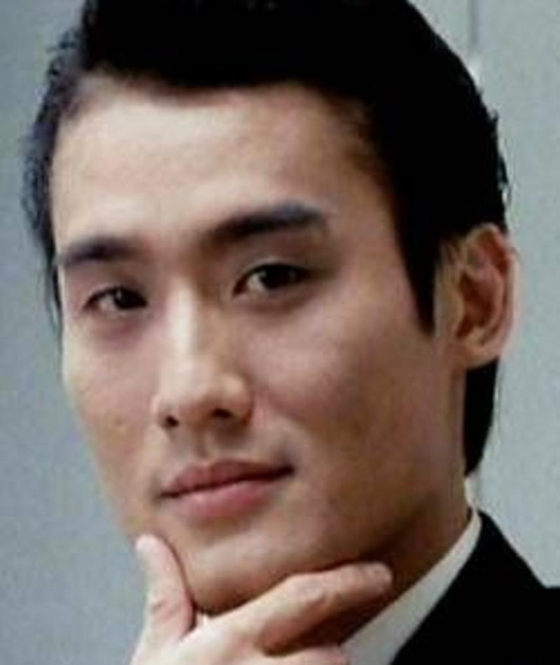 Photo of Tony Leung Ka Fai