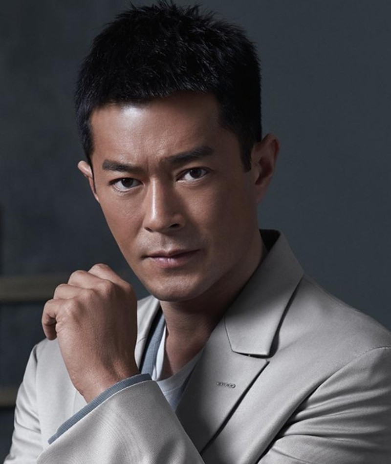 Photo of Louis Koo