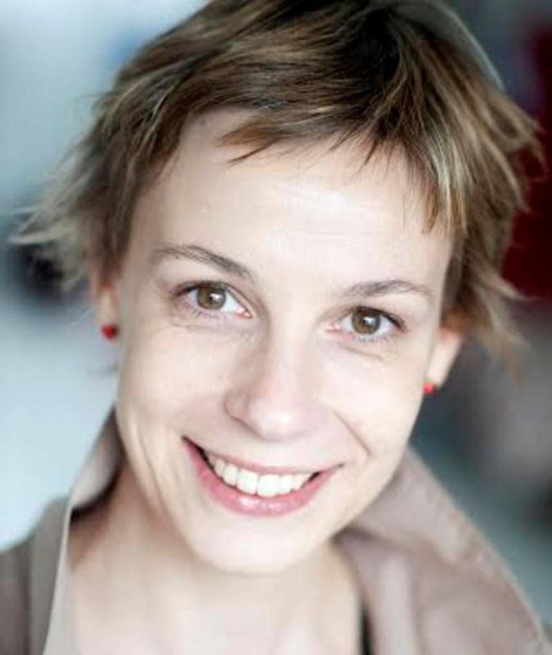 Photo of Anne Cantineau