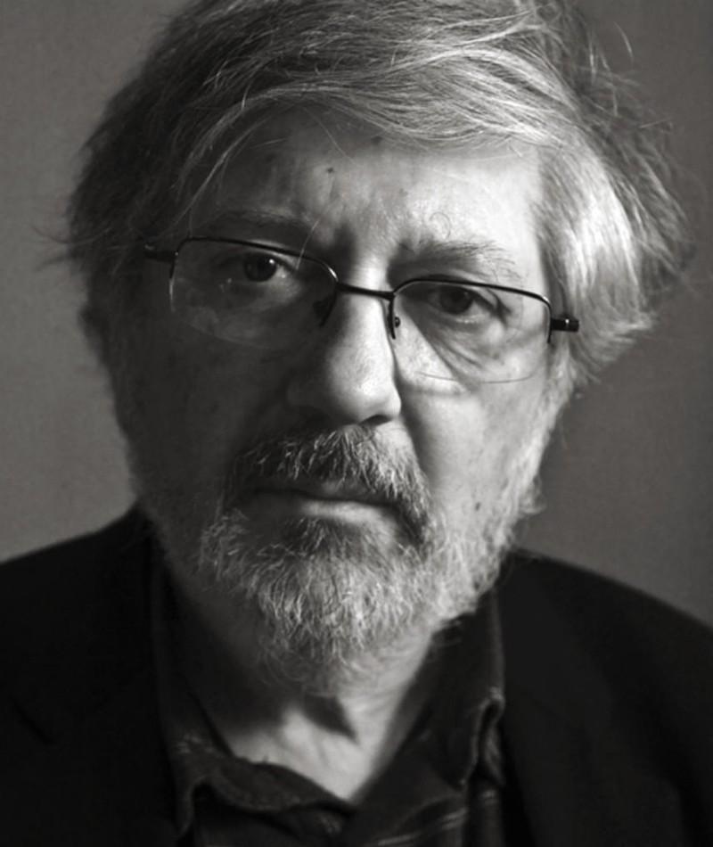Photo of Jacques Tardi