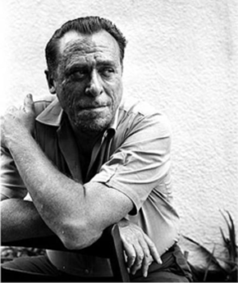 Photo of Charles Bukowski