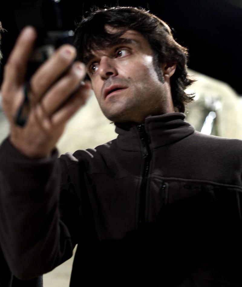 Photo of Vittorio Omodei Zorini