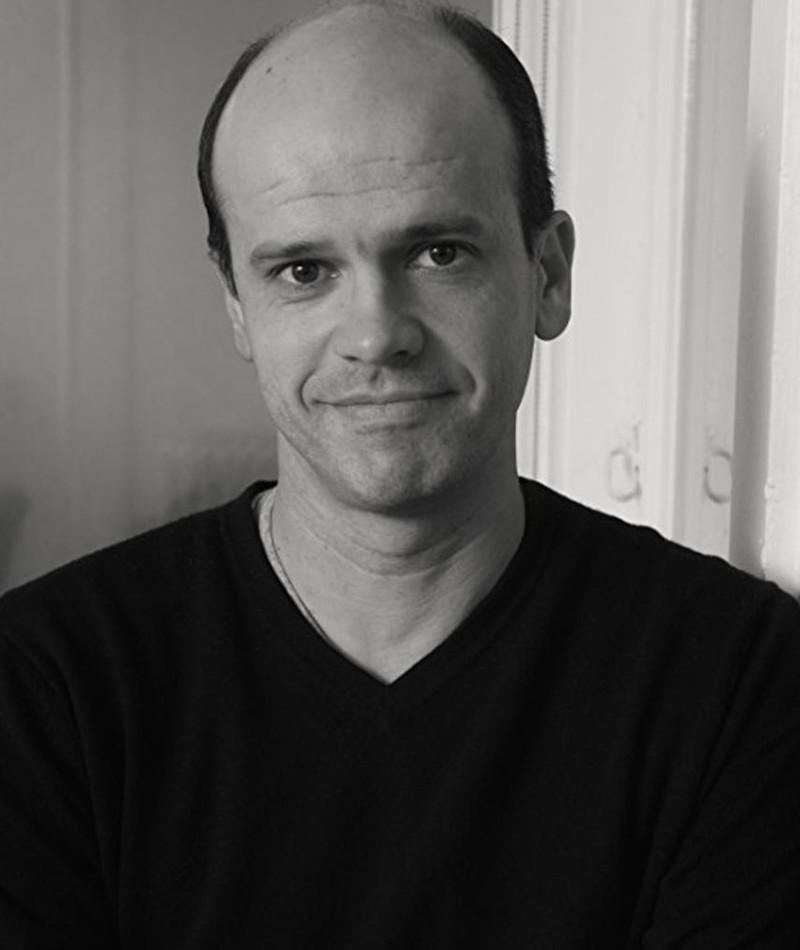 Photo of Robert Fernandez