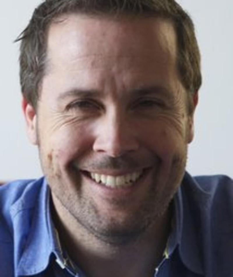 Photo of Matt Messina