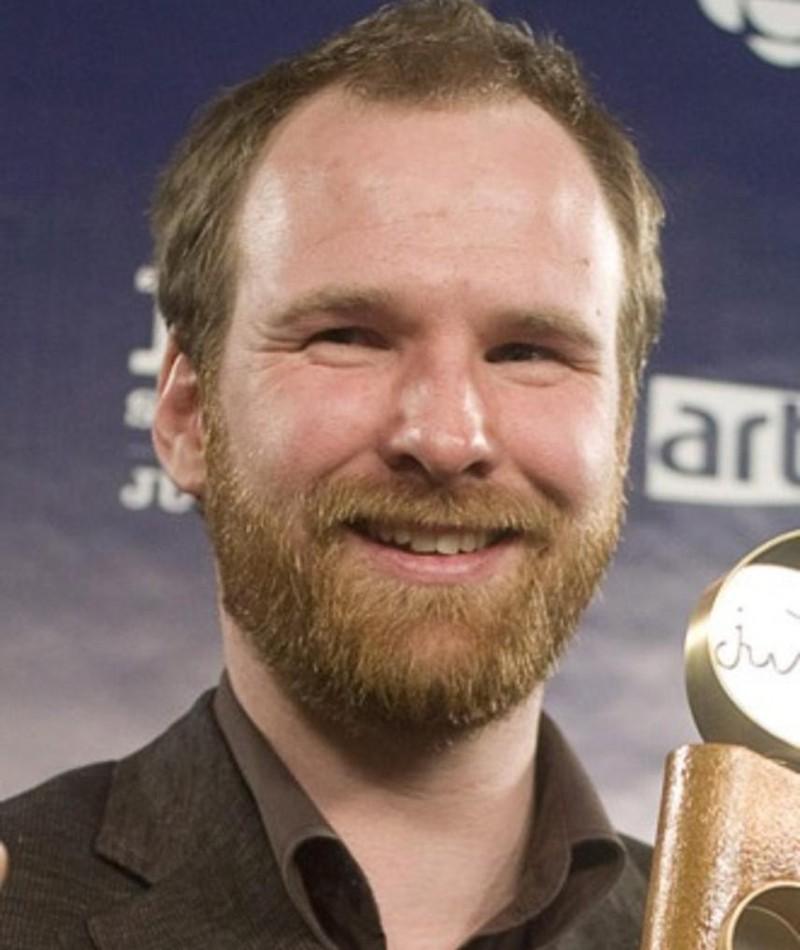 Photo of Stéphane Lafleur