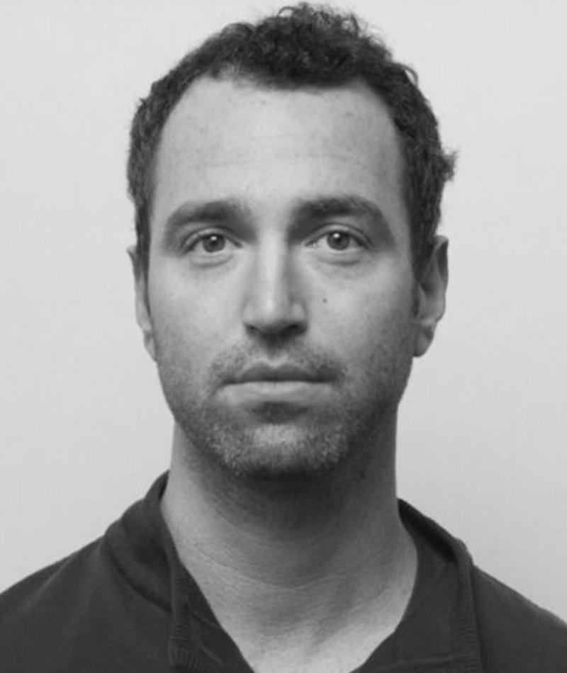 Photo of Ben Gitaï