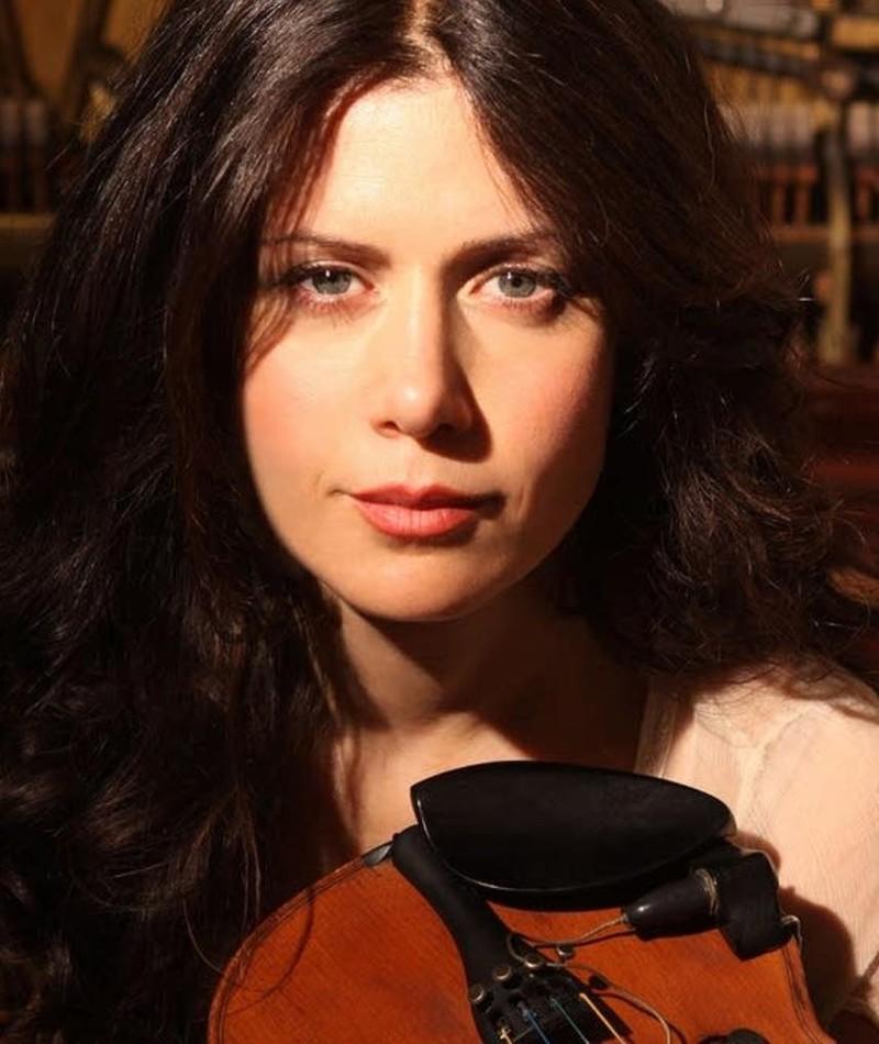 Photo of Lili Haydn