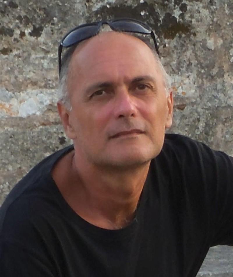 Photo of Riccardo Giagni