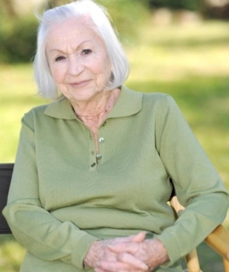 Photo of Ginette Garcin