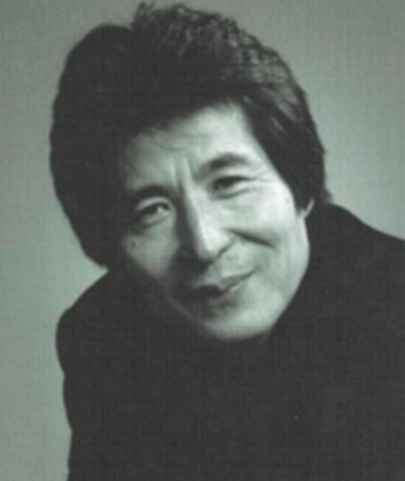 Photo of Kôhei Oguri