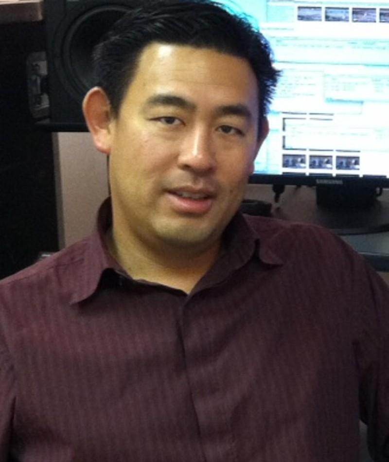 Photo of Mark Yoshikawa