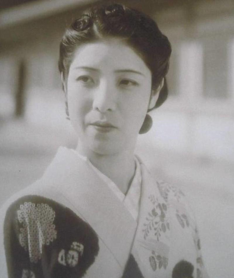 Foto van Kikuko Hanaoka
