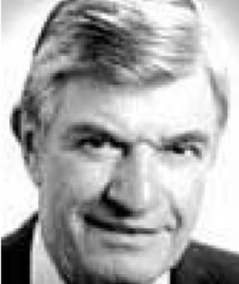 Photo of Lewis M. Allen