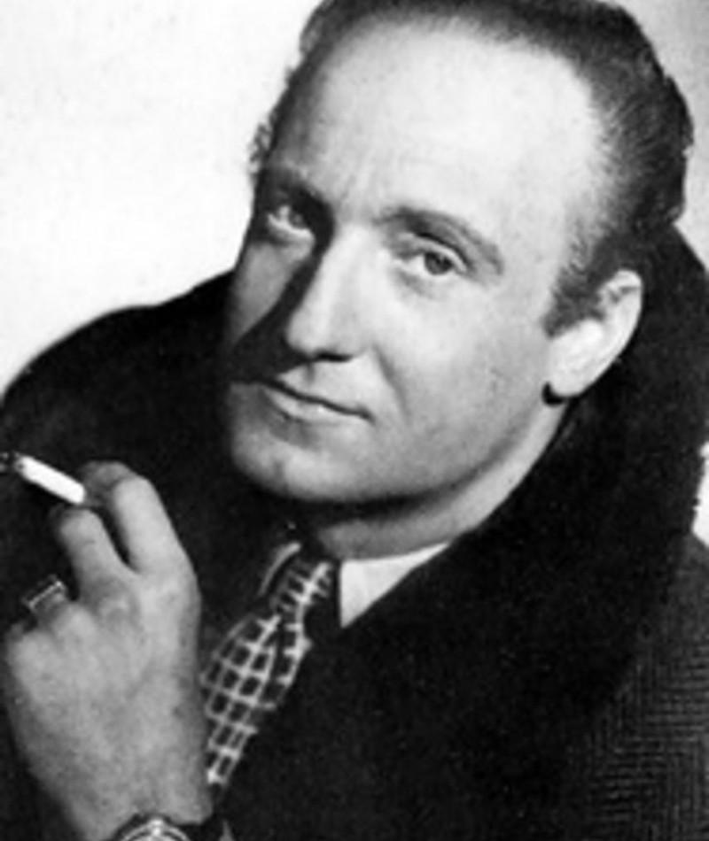 Photo of Jacques Castelot
