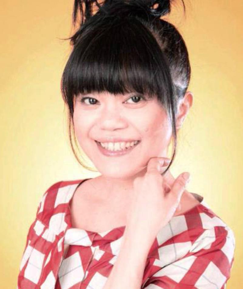 Gambar Etsuko Kozakura