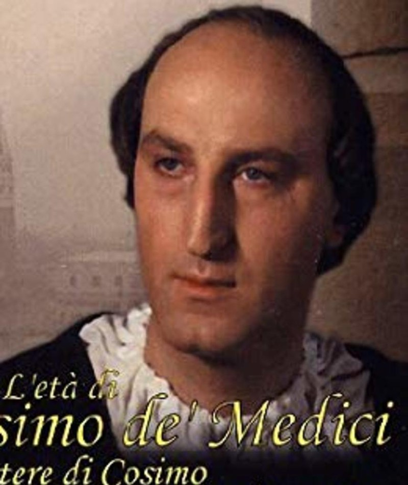 Photo of Marcello Di Falco
