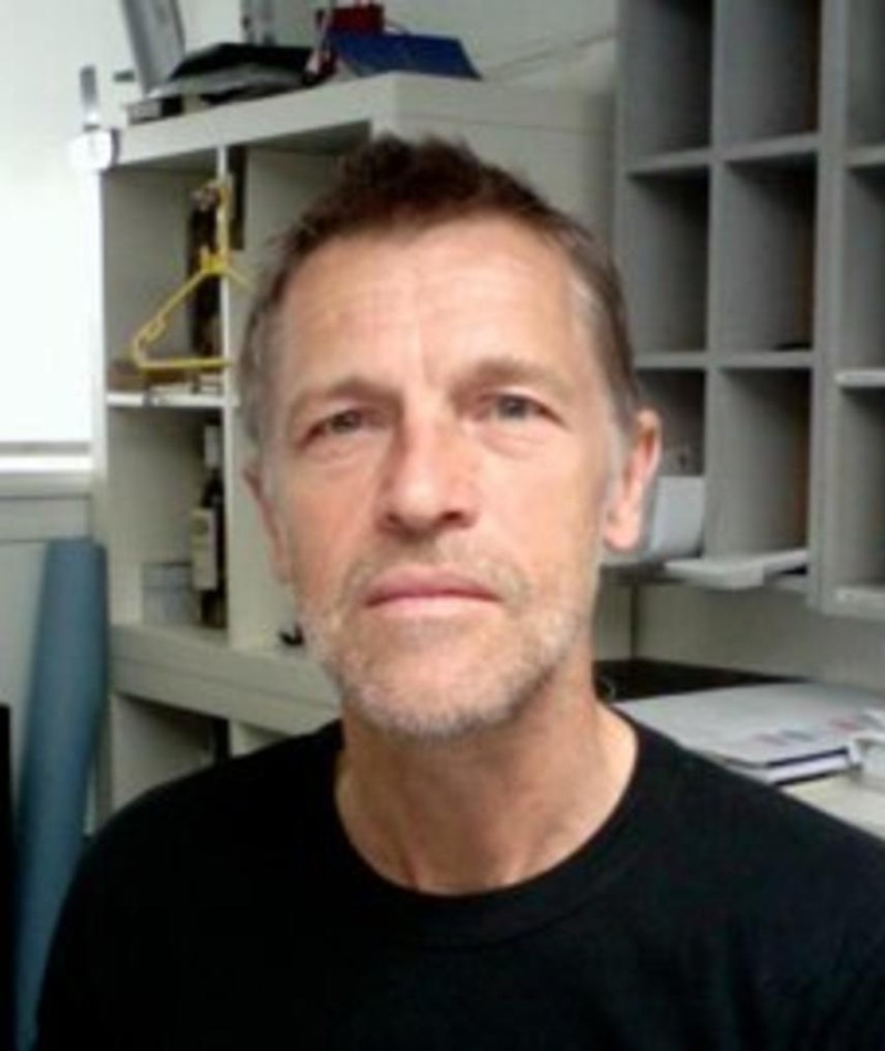 Photo of Tim Webb