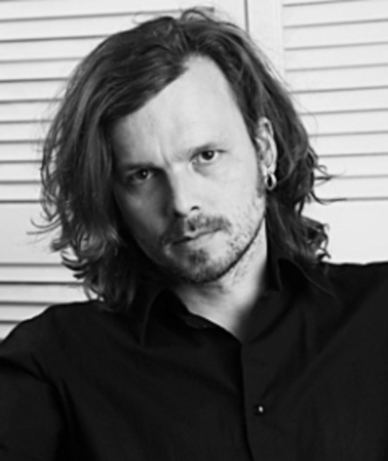 Photo of Gerd Baumann