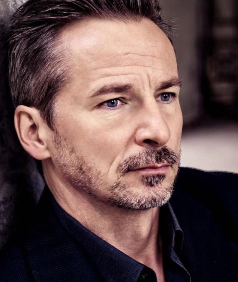 Photo of David C. Bunners